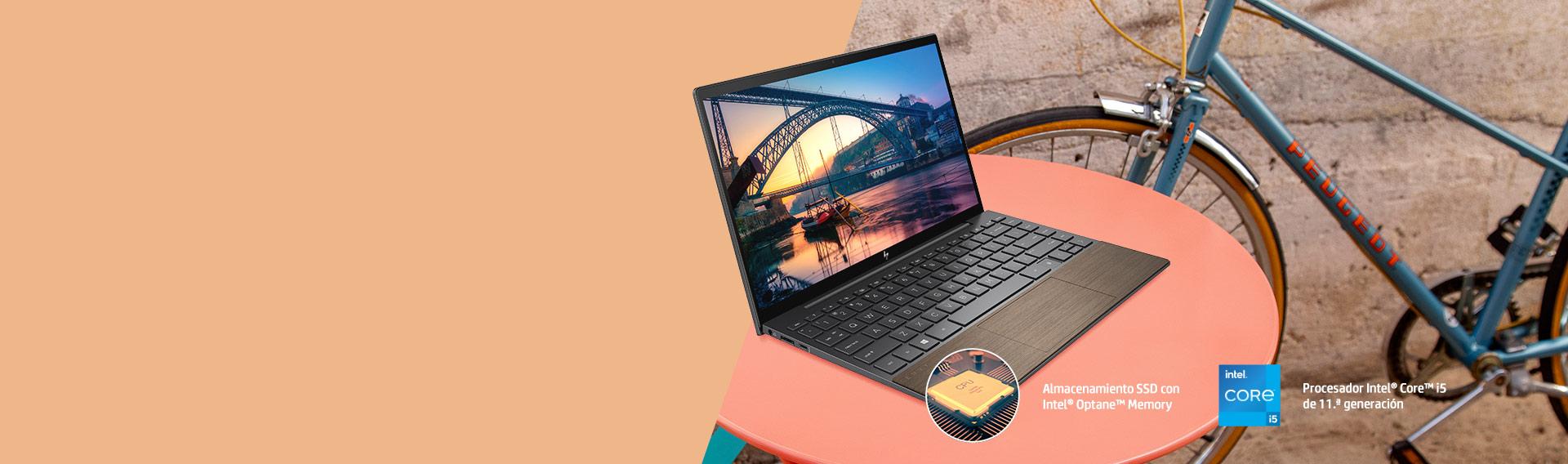 HP Envy laptop 13-ba1011la