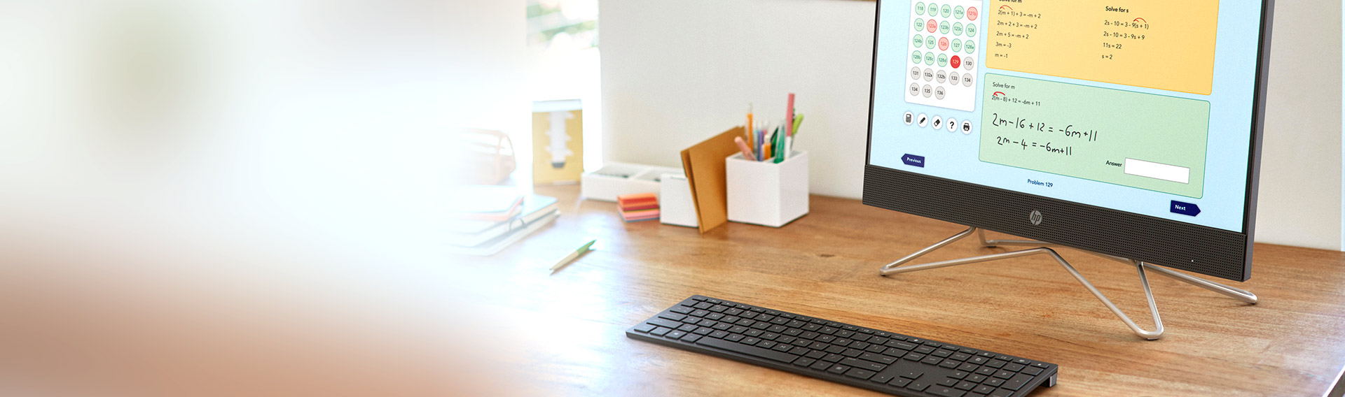 Desktops con cupón de -15% adicional