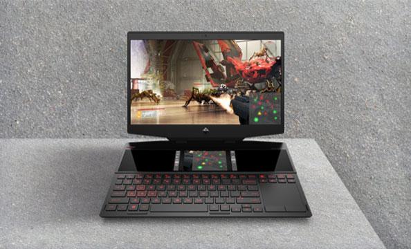 Laptops OMEN Gaming | Juega más inteligente, juega más duro