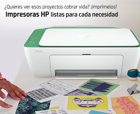 Obtenga un rendimiento versátil: imprima, escanee y copie