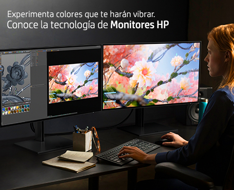Monitores Elite Display